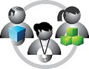 Program Agilní řízení projektů: Agile Scrum Foundation + Master + PRINCE2 Agile Practitioner