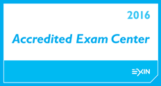 EXIN Accredited Examination Center - AEC