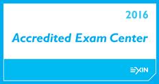 EXIN Accredited Exam Center