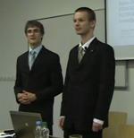 PRINCE2, PMI, IPMA - přednáška