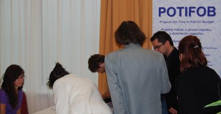 Přednáška PRINCE2, MSP, P3O, PfM