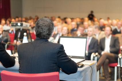 konference a další akce v oblasti projektového řízení