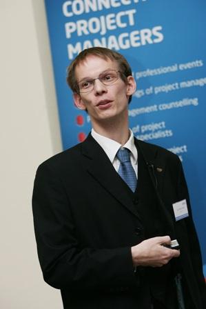 prezentace Řízení projektů v současnosti - výzvy a příležitosti detail