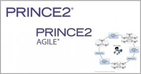 PRINCE2, PRINCE2 Agile a Scrum