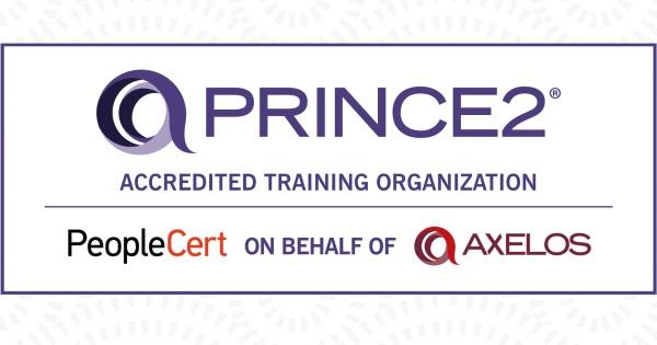 PRINCE2 ATO logo