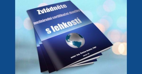 Zvládněte mezinárodní certifikační zkoušky s lehkostí