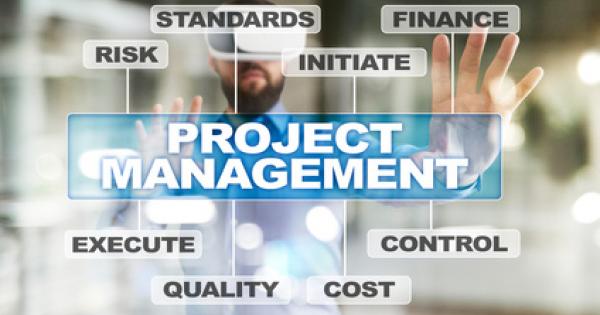 Hlavní řídící (manažerské) produkty PRINCE2