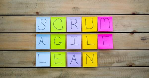 Článek PRINCE2 Agile: Agilní rozšíření populární metodiky projektového řízení