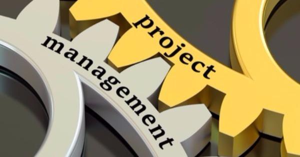 Životní cyklus projektu a jeho procesy