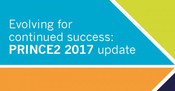 Kurzy a zkoušky PRINCE2 2017