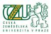 přednášky a certifikační kurzy PRINCE2 - Česká zemědělská univerzita v Praze