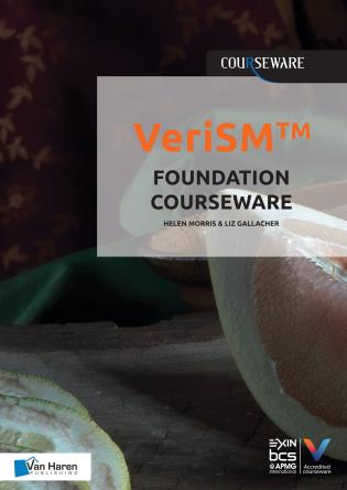 VeriSM Foundation courseware